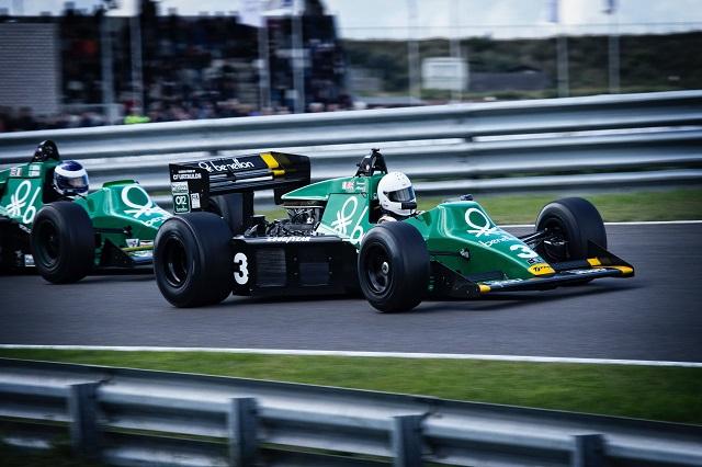 Motorsport Park